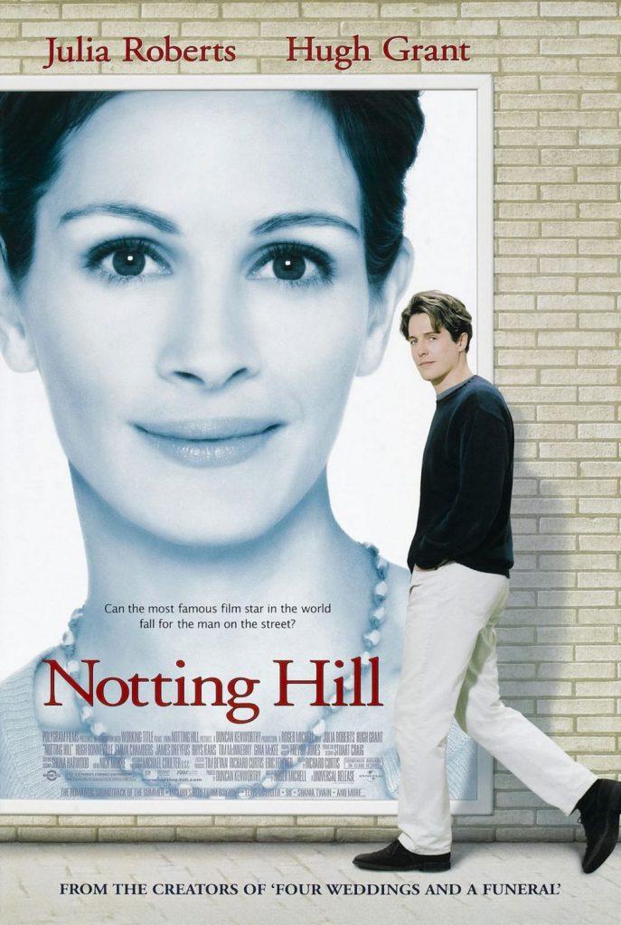 Film : Notting Hill (1999)