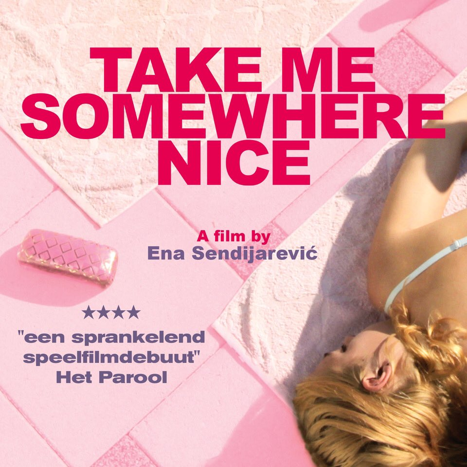 Film : Take Me Somewhere Nice (2019)