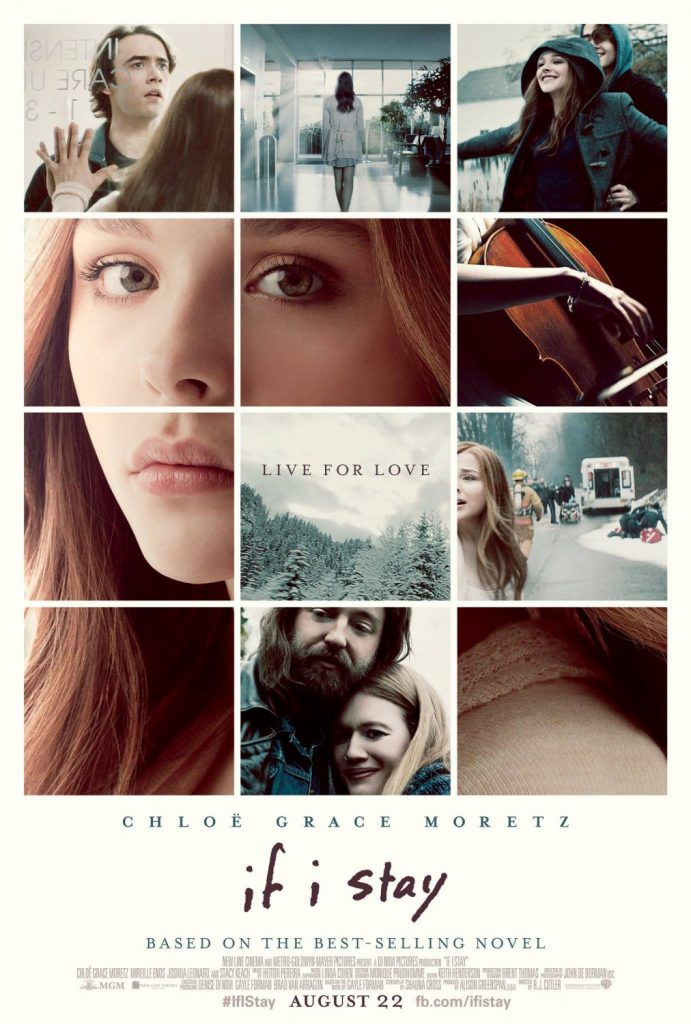 Film: If I Stay (2014)