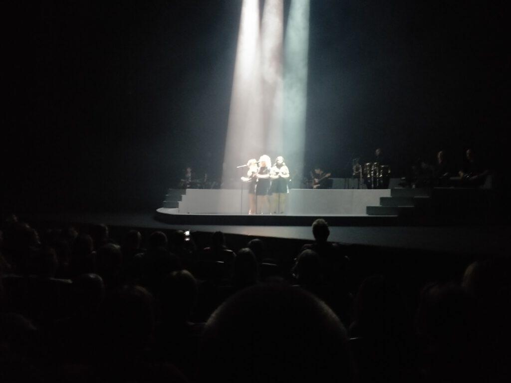 Concert : OG3NE - Sweet Harmony Tour (Podium)