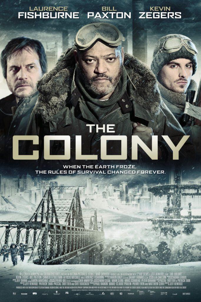 Film : The Colony (2013)
