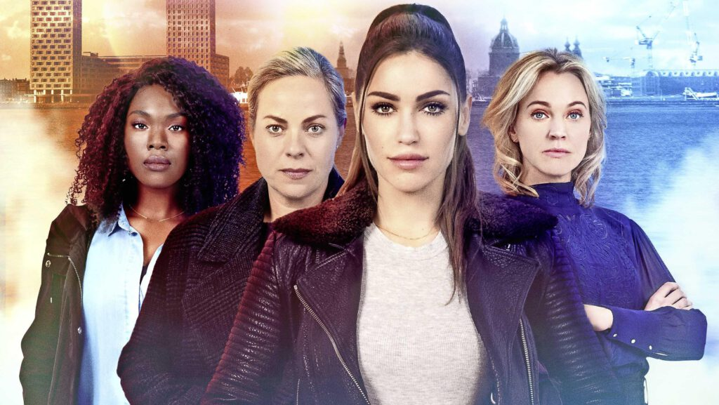 TV Serie : DNA