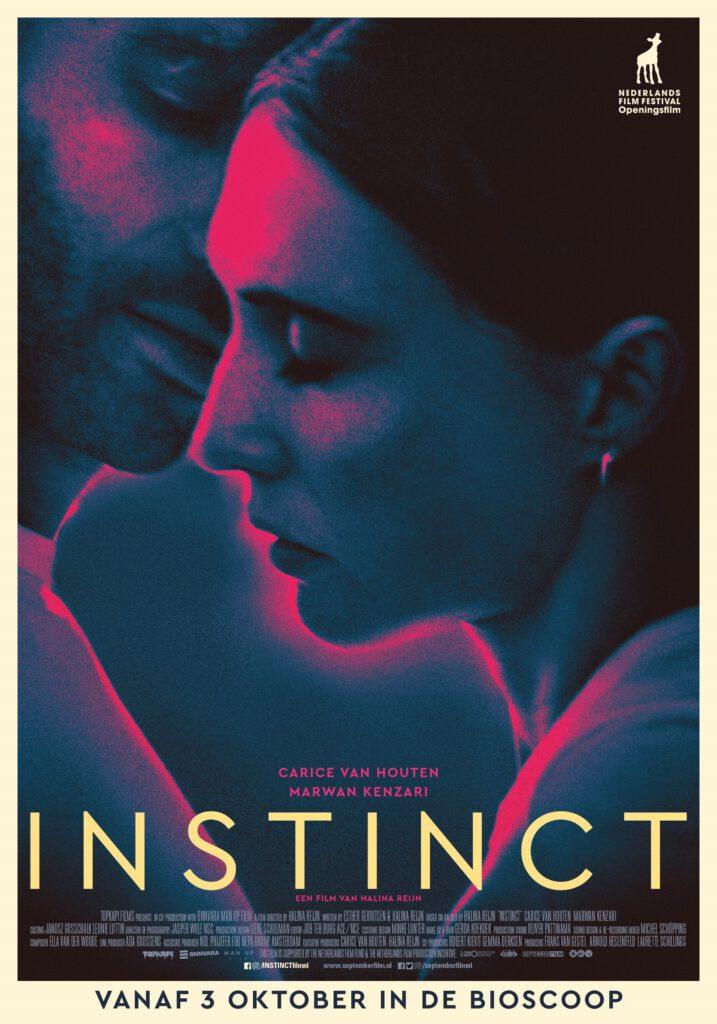 Film : Instinct (2019)