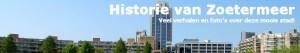 Historie van Zoetermeer