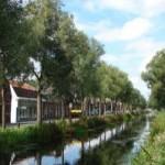De Schinkelweg (Astrid van den Berg)