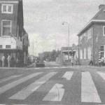 De Dorpsstraat in 1985 (Jan van Es)