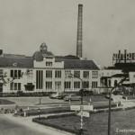 Fabriek van Nutricia (Digitale ansichtkaart, 50 jaar groeistad)