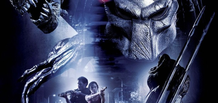AVPR: Aliens vs Predators - Requiem