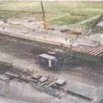 De start van RandstadRail in Oosterheem