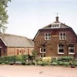 Ouderzorg aan de Rokkeveenseweg Zuid (Historisch Genootschap Oud Soetermeer)