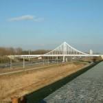 De Balijbrug over de A12 (Quistnix)