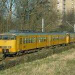 Een Citypendel op de Sprinterlijn (Markv)