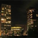 Ufo van het Stadshart (Piet Nicolaas)