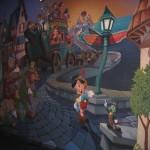 Pinocchio's Fantastic Journey