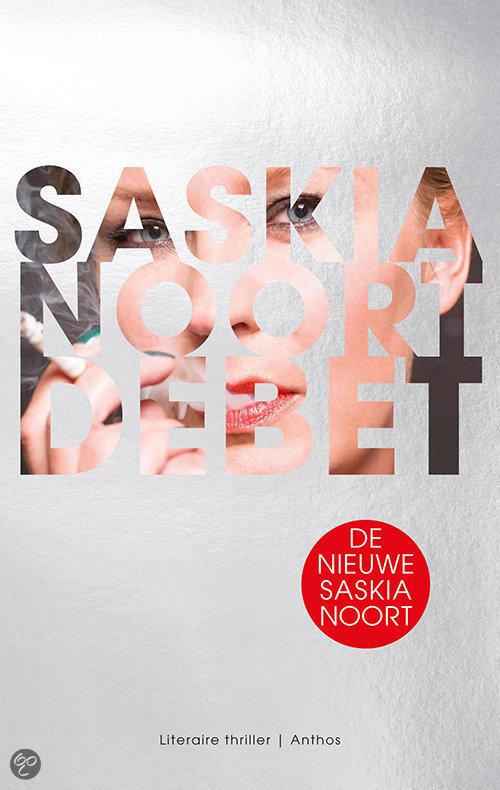 Saskia Noort - Debet
