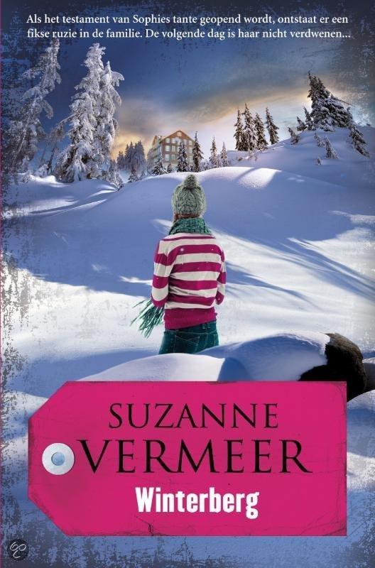 Suzanne Vermeer - Winterberg