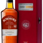 Bowmore 23 Years Old Port Cask Matured