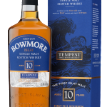 Bowmore Tempest Small Batch Release V
