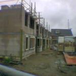 De 1e verdieping is af (2)