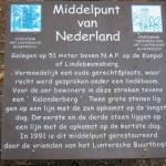 Het Middelpunt van Nederland (2)