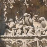 La Sagrada Familia (4)