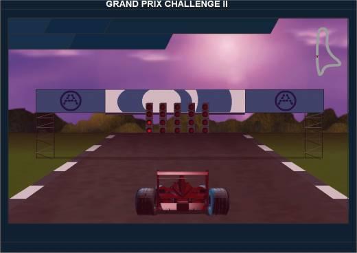 Grand Prix Challenge II
