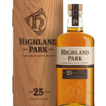 Higland Park 25 Years Old
