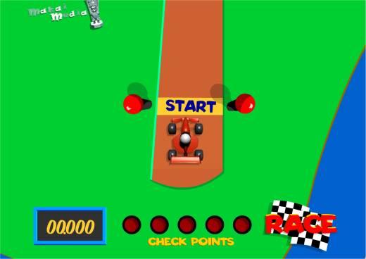 Makai Grand Prix