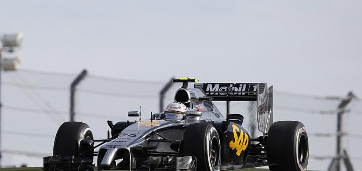 Formule 1; Seizoen 2014; Race 17