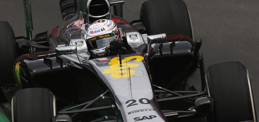 Formule 1; Seizoen 2014; Race 18