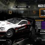 Aston Martin DBR9 - Need for Speed Shift - Racing Team