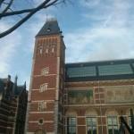 Het Rijksmuseum (1)