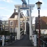 Een bruggetje
