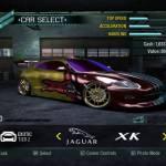 Jaguar XK - Need For Speed Carbon - Pharrell