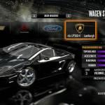 Lamborghini Gallardo LP560-4 - Need For Speed Shift - Chromed