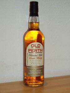 Old Perth No. 3