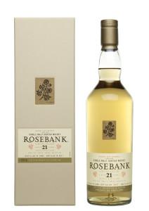 Rosebank 21 Years Old