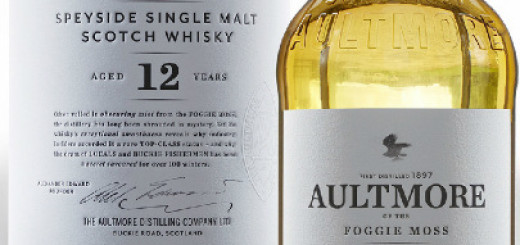 Aultmore Speyside Single Malt Scotch Whisky Aged 12 Years