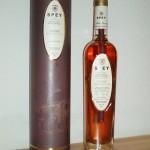 Speyside Distillery Spey Tenné