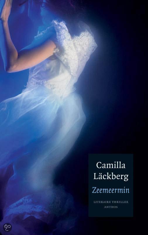 Camilla Läckberg - Zeemeermin
