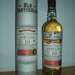 Douglas Laing Old Particular Mortlach