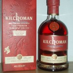 Kilchoman Oloroso Sherry Cask 2009 for WIN