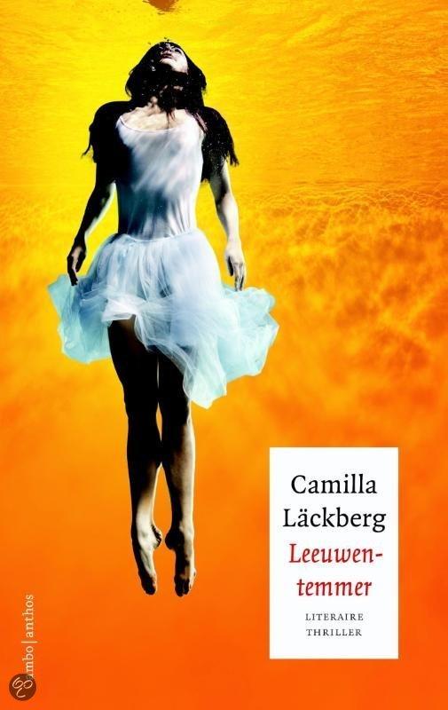 Camilla Läckberg - Leeuwentemmer