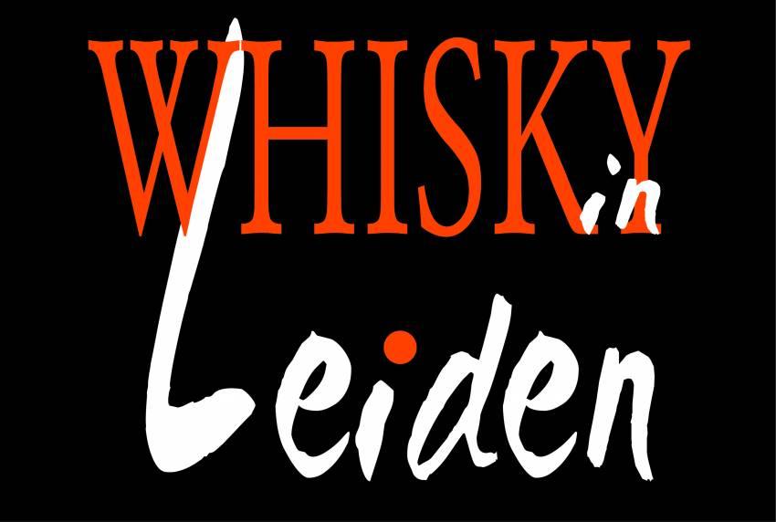 Whisky in Leiden