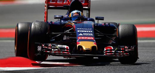 Formule 1; Seizoen 2015; Race 5