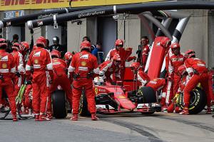 Formule 1; Seizoen 2015; Race 7