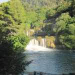Mooie waterval bij Roski Slap (2)