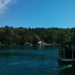 Het National Park Plitvice