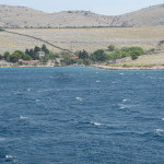 Het natuurgebied Kornati (1)