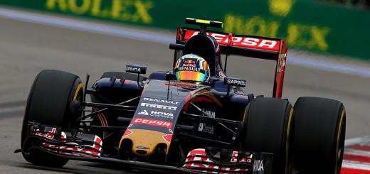 Formule 1; Seizoen 2015; Race 15